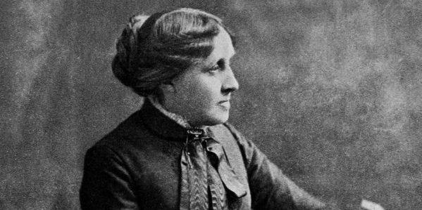 Louisa May Alcott Free Ebook