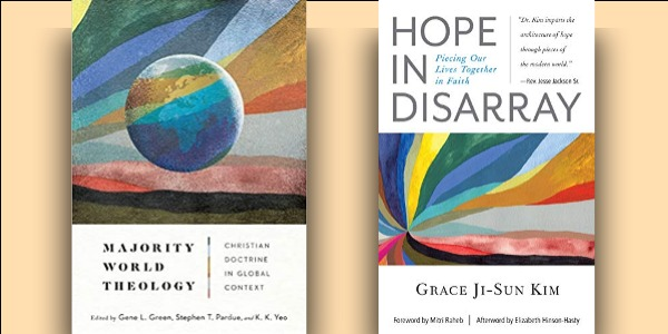Theology Books December 2020