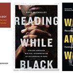 Twelve Important Theology Books of 2020!!!