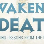 Christiana Peterson - Awakened by Death [Feature Review]