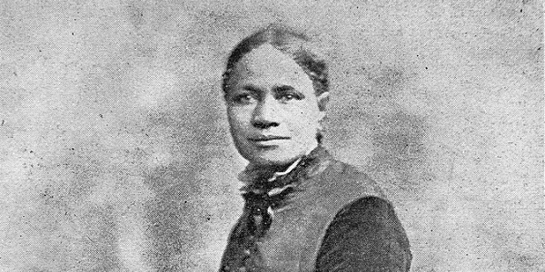 Frances Ellen Watkins Harper Poems