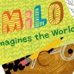 Matt de la Peña / Christian Robinson - Milo Imagines the World - NPR Interview