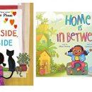 Two Superb New Kids Books! LeUyen Pham / Mitali Perkins [Review]