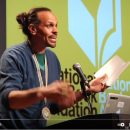 Ross Gay Reading His Poems - Video - National Poetry Month
