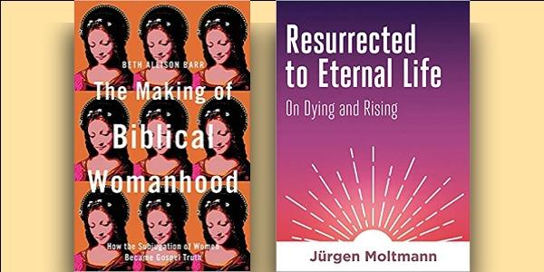 Theology Books April 2021