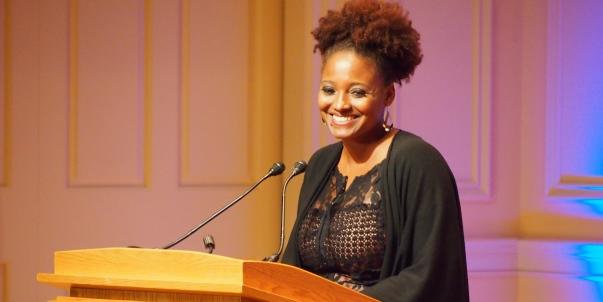 Tracy K. Smith Poems